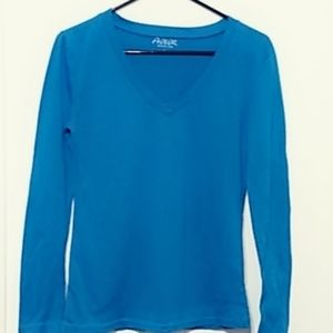 Aviva Long sleeve top